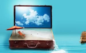 Consejos sobre viajes e Internet